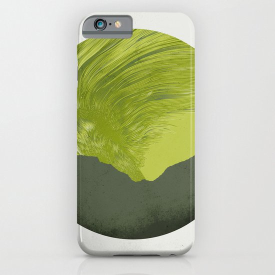 Northern lights 1 iPhone & iPod Case