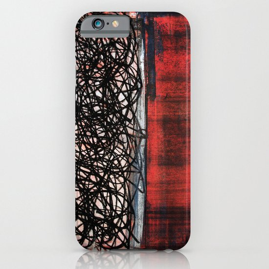 ABSTRACT 2 iPhone & iPod Case