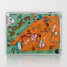 NEVADA Laptop & iPad Skin