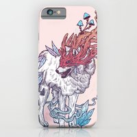 Spirit Animal - Wolf iPhone 6 Slim Case