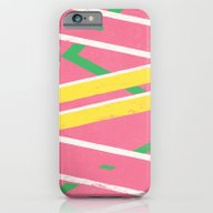 Hoverboard iPhone 6 Slim Case