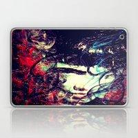 Jolie Moly Laptop & iPad Skin
