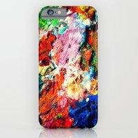 Palette iPhone 6 Slim Case