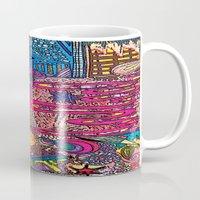 Bright [Like Neon Love] Mug