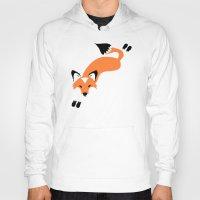 Foxy Roxy Hoody