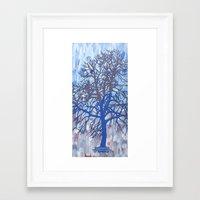 Leuty and Alfresco Lawn Framed Art Print