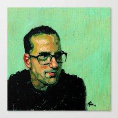 Paul Canvas Print