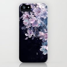 sakura iPhone (5, 5s) Slim Case