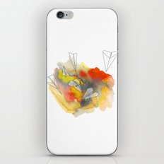 Sunplanes iPhone & iPod Skin