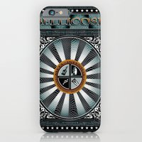 BELLICOSE iPhone 6 Slim Case