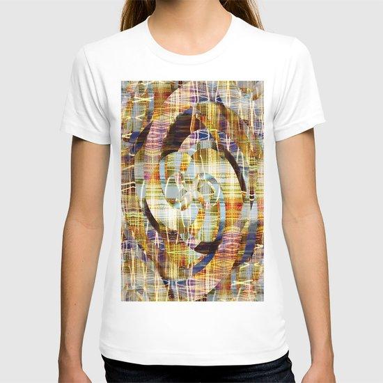 perusable fine print methodology T-shirt