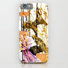 Goldengirl Slim Case iPhone 6s