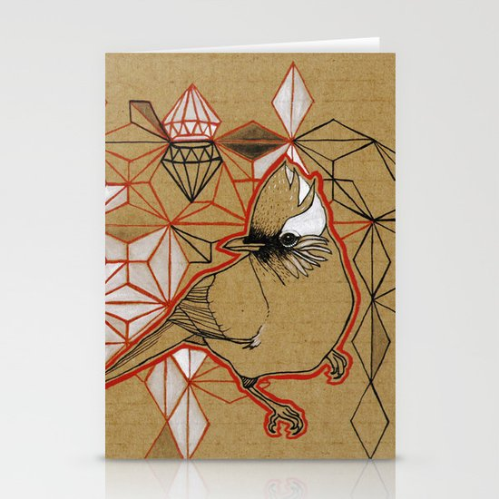 yuhina Stationery Card