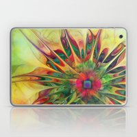 Gypsy Dance Laptop & iPad Skin