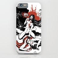 Natural Disaster iPhone 6 Slim Case