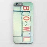 iPhone & iPod Case featuring Bowl by Olivia Joy StClaire