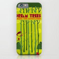 Dream Trees Slim Case iPhone 6s