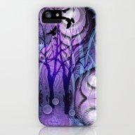 Magical Swamp iPhone (5, 5s) Slim Case