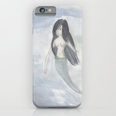 Mermaid Sister iPhone 6 Slim Case