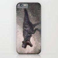 Tyrannosaurus Rex iPhone 6 Slim Case
