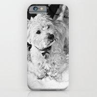 This Is Snow More Fun iPhone 6 Slim Case