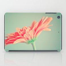 Darling Gerber Daisy  iPad Case