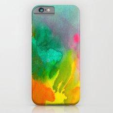 Orchid XV iPhone 6 Slim Case
