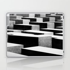 Berlin Laptop & iPad Skin