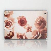 Falling Flower Variation… Laptop & iPad Skin