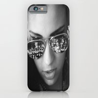 The London look iPhone 6 Slim Case