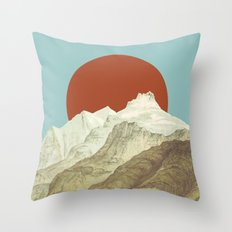 MTN Throw Pillow