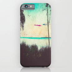 Part Of The Deal  iPhone 6 Slim Case