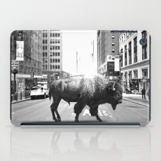 STREET WALKER iPad Case