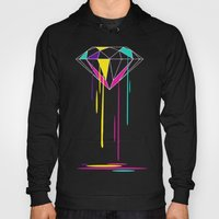 Melting Diamond Hoody