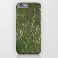 Dizzy Daisy iPhone 6 Slim Case