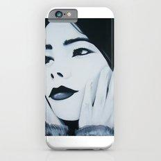 Bjork Muse iPhone 6 Slim Case