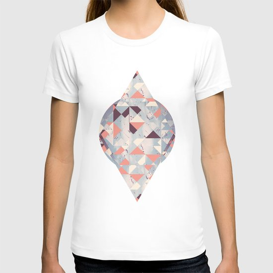 Abstract Sky T-shirt