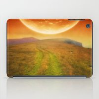 NOVA • Apocalypse iPad Case