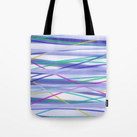Blinds Tote Bag