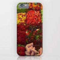 Colorful Candies iPhone 6 Slim Case