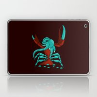 Crabonster Laptop & iPad Skin