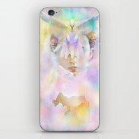Holy Spirit iPhone & iPod Skin