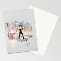 City Boutique Two Stationery Cards