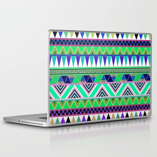 OVERDOSE|ESODREVO Laptop & iPad Skin
