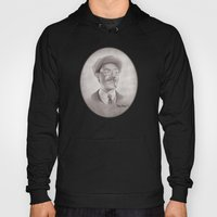 Richard Harrow Hoody