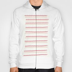 Stripes and Spots Hoody