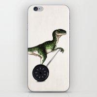Eureka! iPhone & iPod Skin