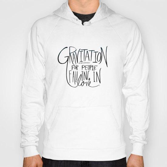 Gravitation Redux  Hoody