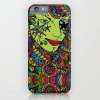 Gypsy Boom iPhone 6 Slim Case