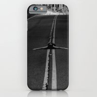 Risky Business  iPhone 6 Slim Case